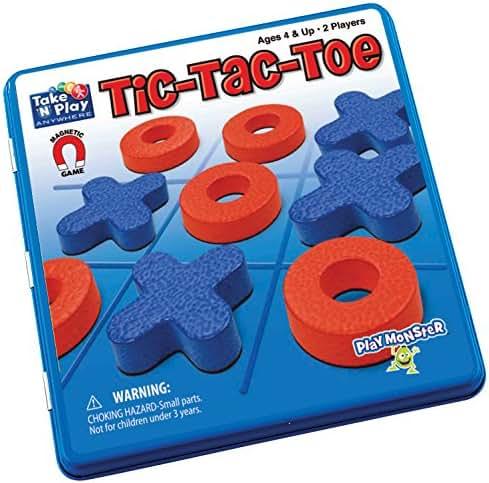 Take 'N' Play Anywhere - Tic-Tac-Toe