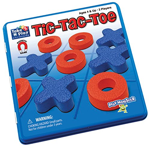 Take 'N' Play Anywhere - Tic-Tac-Toe