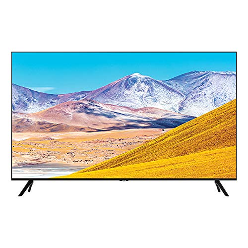 Samsung UA55TU8000UXZN 55 inches Samsung 55 Inch UHD 4K Flat Smart TV - TU8000 (2020)