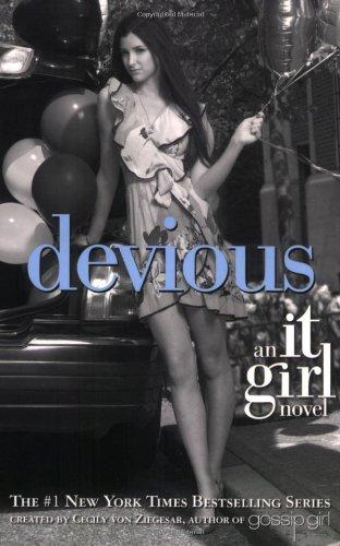 Devious (It Girl #9) PDF