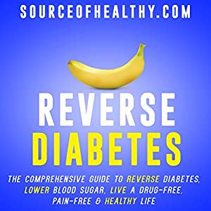 Reverse Diabetes Audiobook