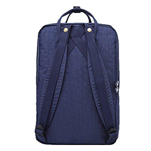 Gurscour Men's 827 Cross Bags Messenger Women Satchel Travel School Eu Handbag blue Bag Unisex Bucket Vintage body Shouder Hobo 1611 Canvas ggrB4