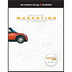 VangoNotes for Marketing Audiobook