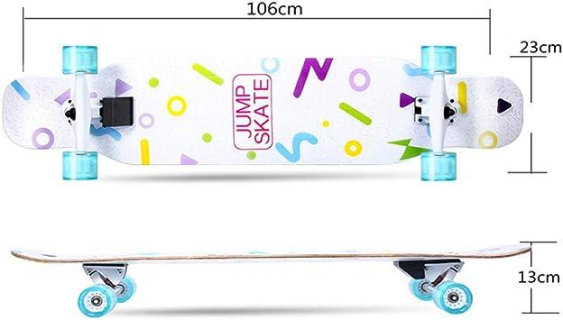 8 anneaux de vitesse Lot de 8 anneaux de vitesse pour skateboards et longboard /Écarteurs