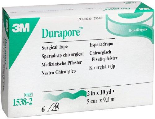 Durapore Surgical Tape, 2