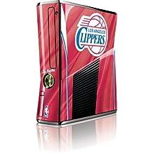 NBA - Los Angeles Clippers - Los Angeles Clippers Jersey - Microsoft Xbox 360 Slim (2010) - Skinit Skin by Skinit