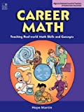 Career Math, Hope Martin, 1596471255