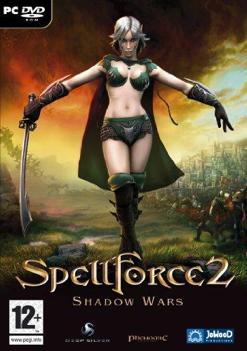 Spellforce 2 Shadow Wars  Download