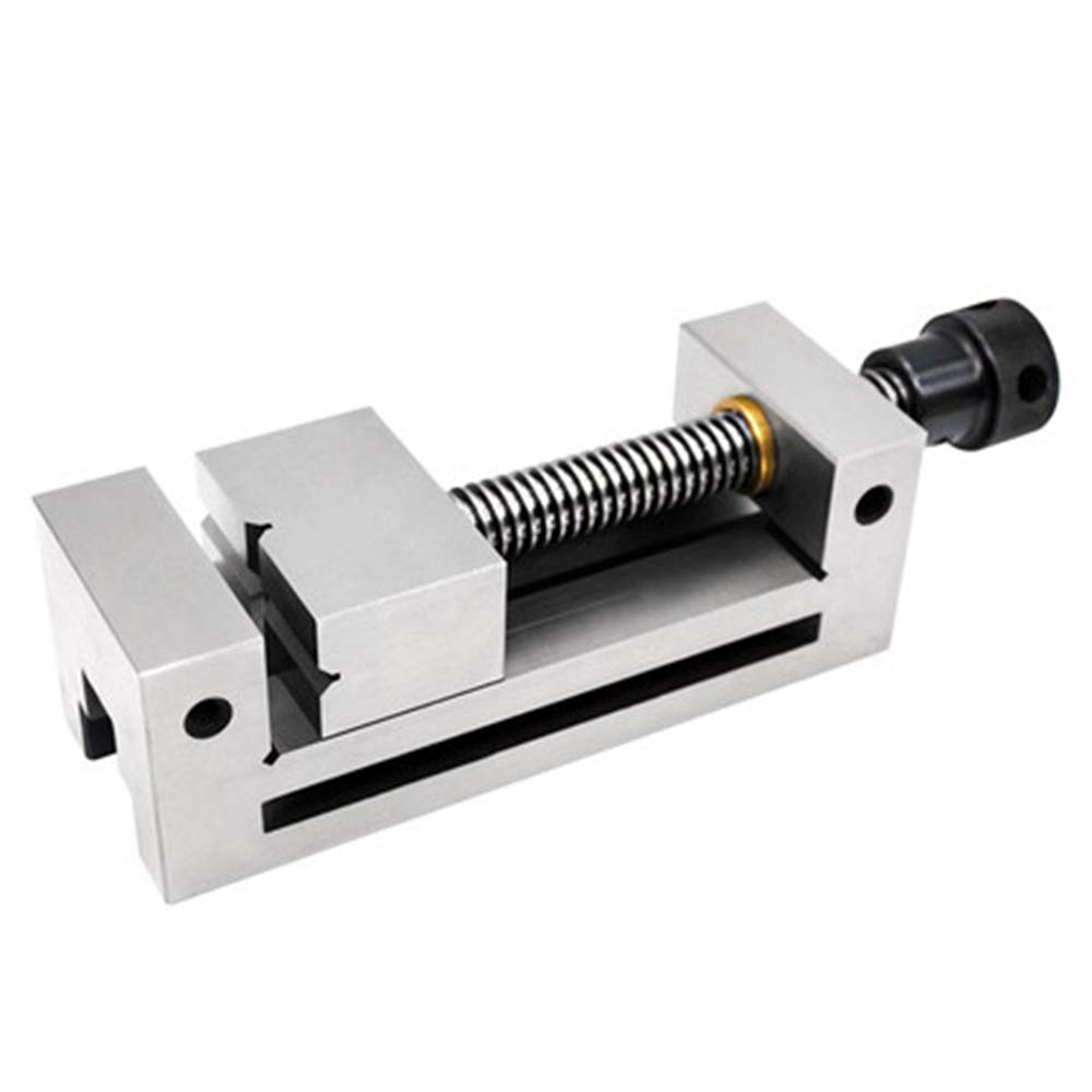 GOOG QGG38/1.5'' Precision Tools Manual Flat Vise Vice Clamp Used for Surface Grinder Milling Machine EDM Machine