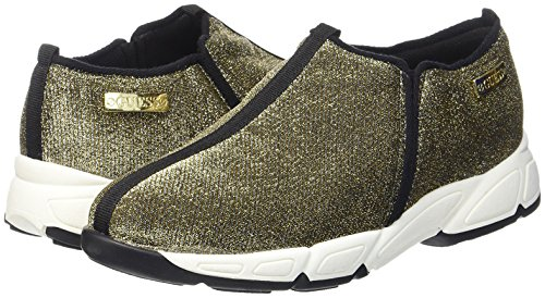 Lac12 Fllet4 on Slip Donna Dorato Guess qHwfpxpS