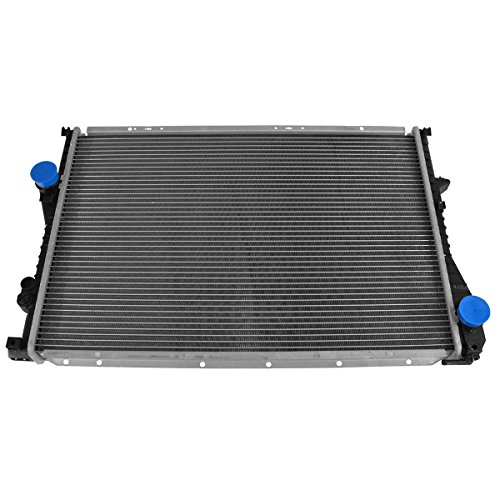 Radiator for BMW 5/7/8 Series E39 E38 E31