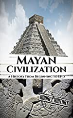 Mayan HistoryMaking sense of our universe...It's an age-old practice that transcends cultures and generations. From our vantage point, the larger than life Maya civilization grappled with the urge in a grand scale. Join us as we take a voyage...