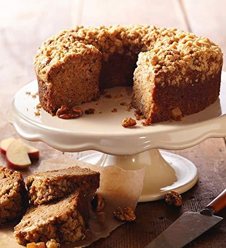 Wolferman's Apple Streusel Coffee Cake