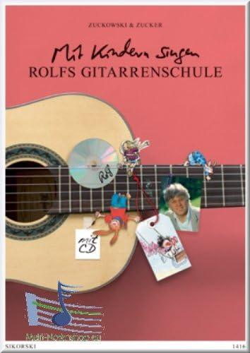Cantar con niños– Escuela Guitarra Rolf – Desde Vogelhochzeit ...