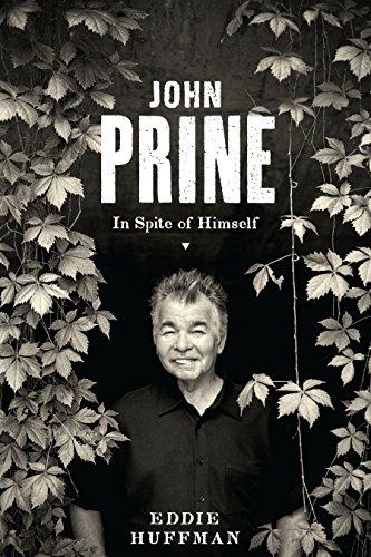 John Prine: In Spite of Himself (American Music) (Prince Guitar Tab)