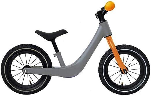 Chenglian Bicicleta de Equilibrio Asiento Tapizado Ajustable De La ...