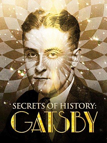 (Secrets of History: Gatsby)
