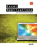 img - for Excel Applications for Accounting Principles book / textbook / text book