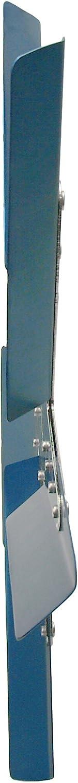 Derale 19517 17 High Performance Aluminum Flex Fan Standard Rotation