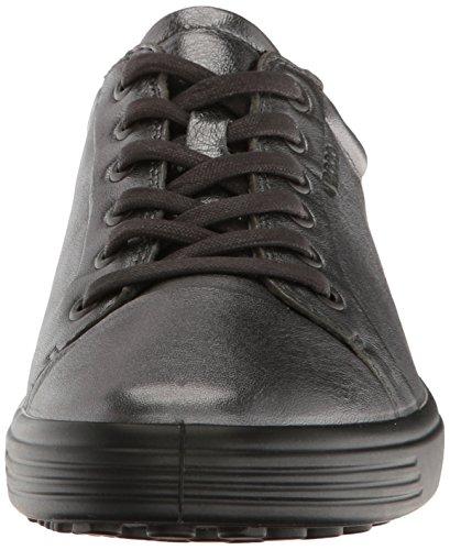 Ecco Womens Soft 7 Fashion Sneaker Dark Shadow