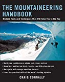 The Mountaineering Handbook: Modern Tools and