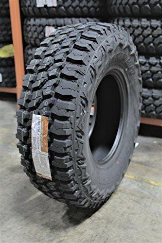 Thunderer Thunderer MT All-Terrain Radial Tire - 285/75R16 126Q (295 75 18 All Terrain Tires)