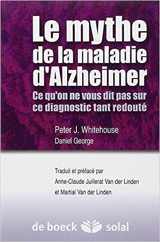 mythe maladie dAlzheimer diagnostic redoutCA dp