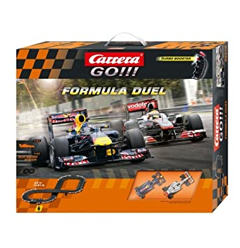 Véhicule Duel 20062270 Et Carrera Circuit Go Formula Miniature YvI7gb6fy