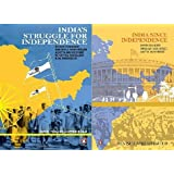 India's Struggle for Independencea and India Since Independence by bipin chandra two book set