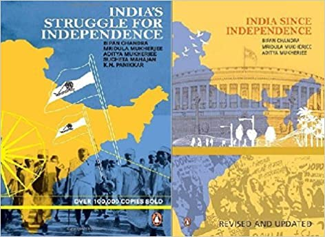 INDIAS STRUGGLE FOR INDEPENDENCE PDF