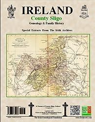 County Sligo Ireland, Genealogy and Family History, special extracts from the IGF archives