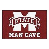Mississippi State UniversityMan Cave Starter