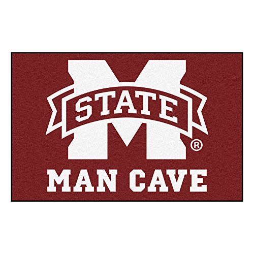 Mississippi State UniversityMan Cave Starter by Fanmats (Image #1)
