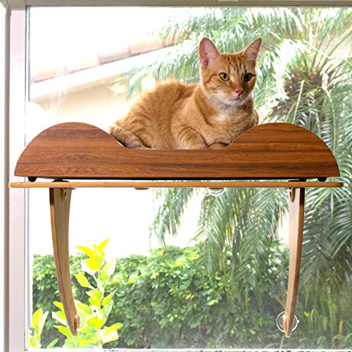STAUBER Best Bamboo Window Perch product image