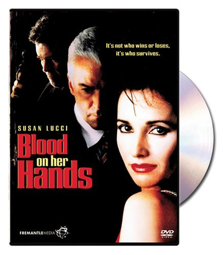Amazon.com: Blood On Her Hands by Susan Lucci: Susan Lucci;Philip Casnoff: Movies & TV