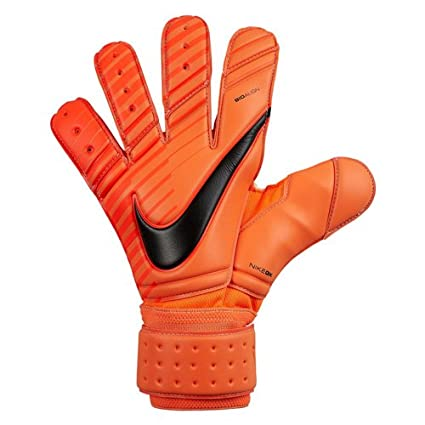 Nike Premier SGT Goalkeeper Gloves (Total Orange Hyper Crimson)(10) 100355b73692