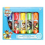 Paw Patrol Jumbo Chalk Set for Summer Kids Fun Activities