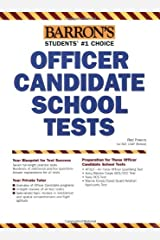 Barron's Officer Candidate School Test Paperback
