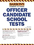 img - for Barron's Officer Candidate School Test book / textbook / text book