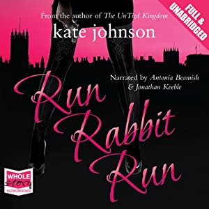 Run Rabbit Run Audiobook
