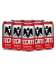 Cerveza Tecate Original 24 Latas de 355ml