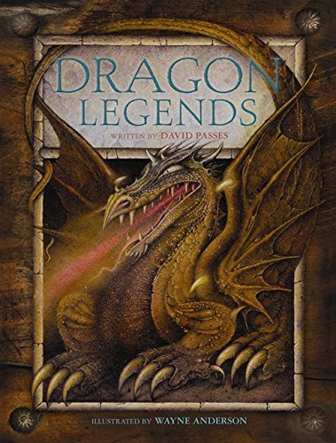 Dragon Legends PDF