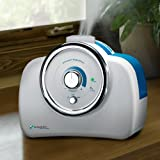 Health & Personal Care : Pure Guardian Ultrasonic Humidifier