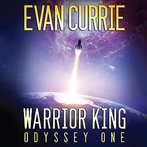 Warrior King Audiobook