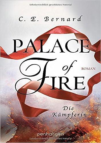 Bildergebnis für Palace of Fire - Die Kämpferin