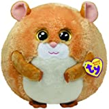 Ty Beanie Ballz Flash The Hamster (X-Large)