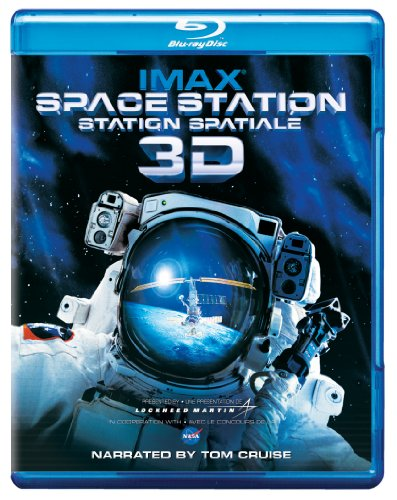 IMAX Space Station 3D Blu-ray / 2D Blu-ray Combo [Blu-ray] (2010) (3d Blu Ray Space compare prices)