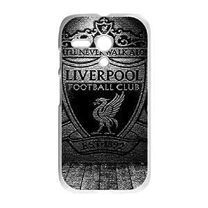 Motorola Moto G Phone Case Liverpool Logo PZ93624