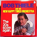 BOB THIELE THE 20'S SCORE AGAIN vinyl record