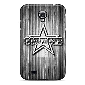 Top Quality Rugged Dallas Cowboys 3 Case Cover For Galaxy S4
